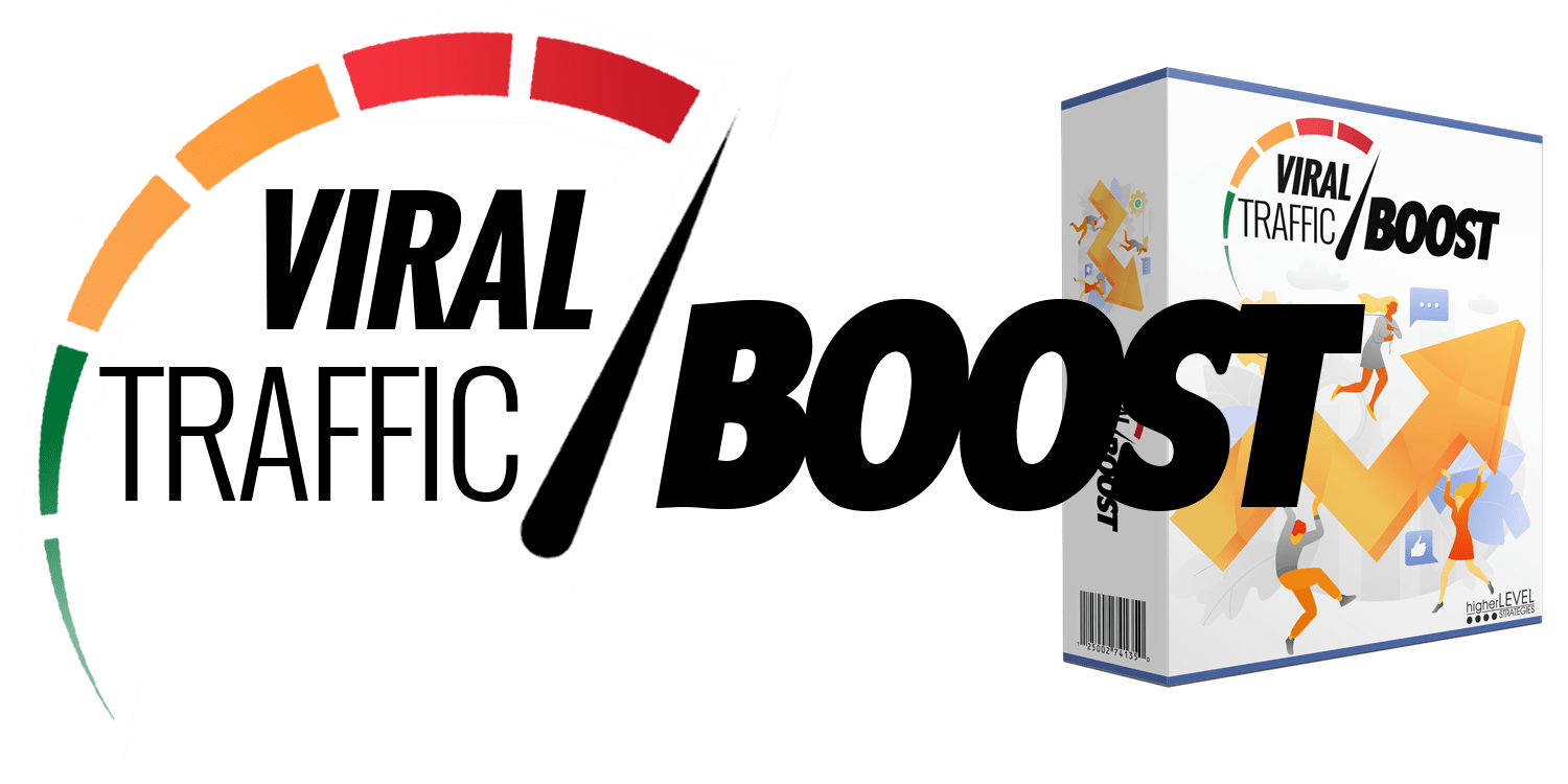 VIRAL TRAFFIC BOOST
