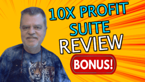 10x Profit Site Review
