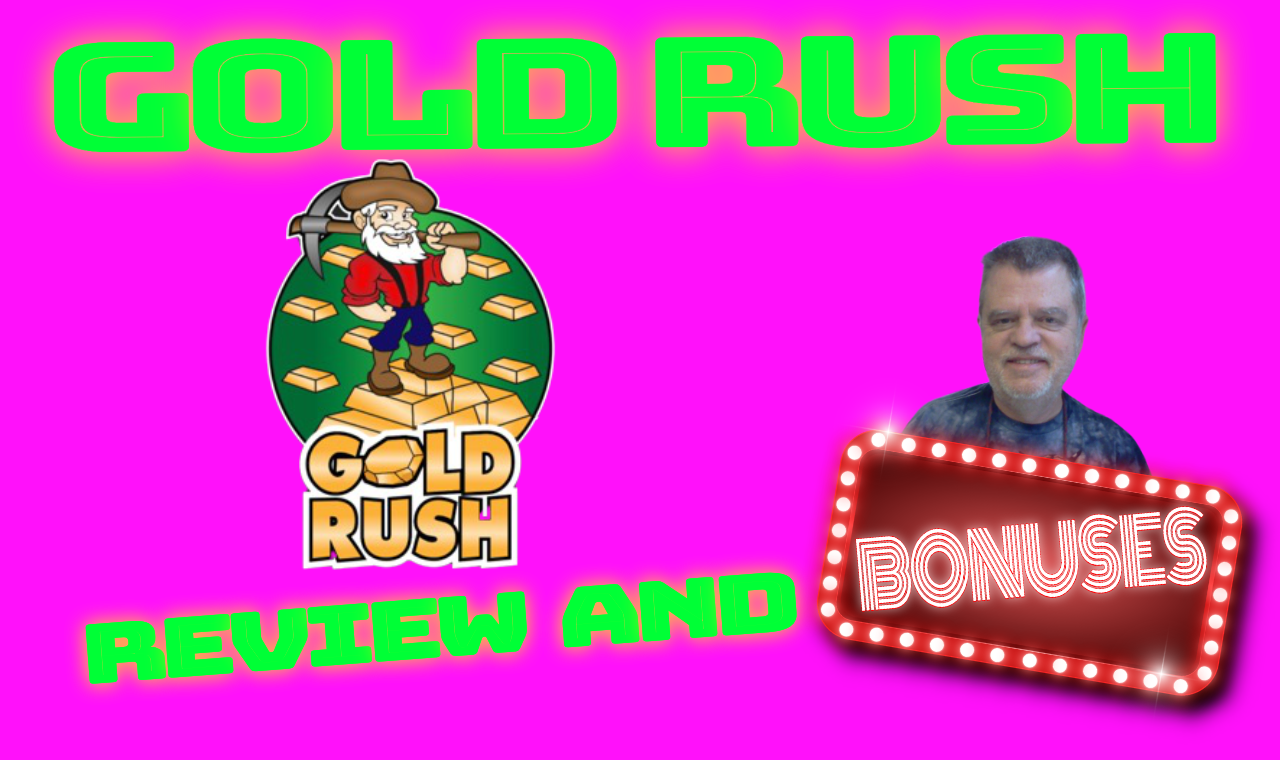 Gold Rush Review