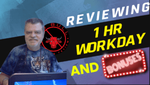 1 Hr WorkDay Review