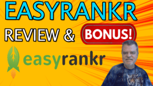 EasyRanker Review