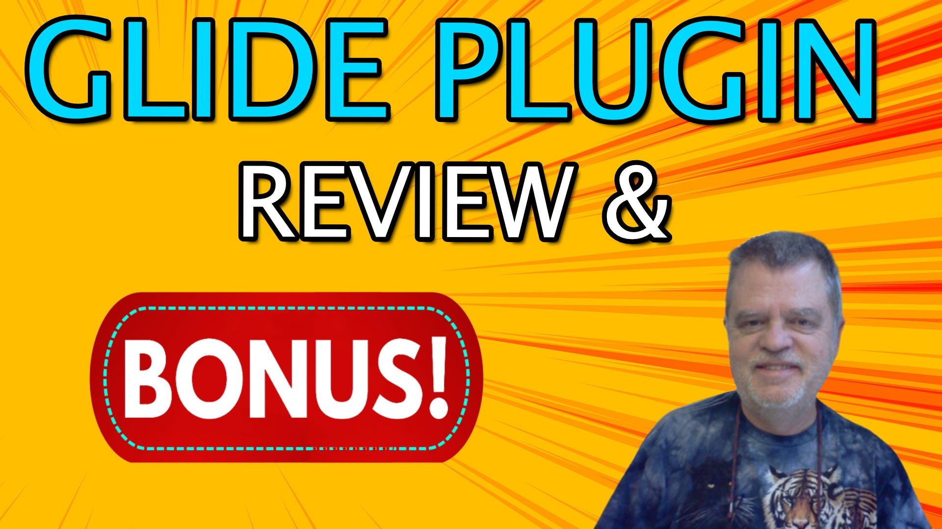 GLIDE Plugin Review