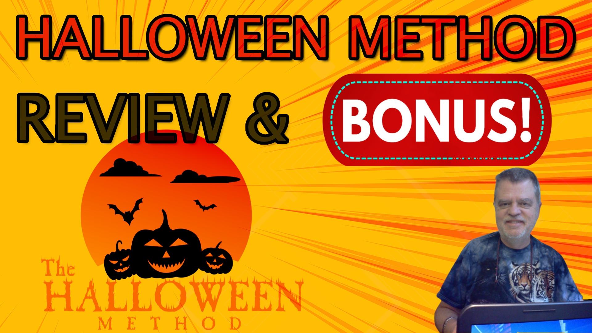 Halloween Method Review