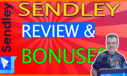 Sendley Review