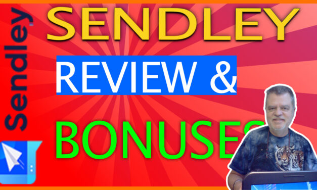 Sendley Review