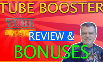 Tube Booster Review