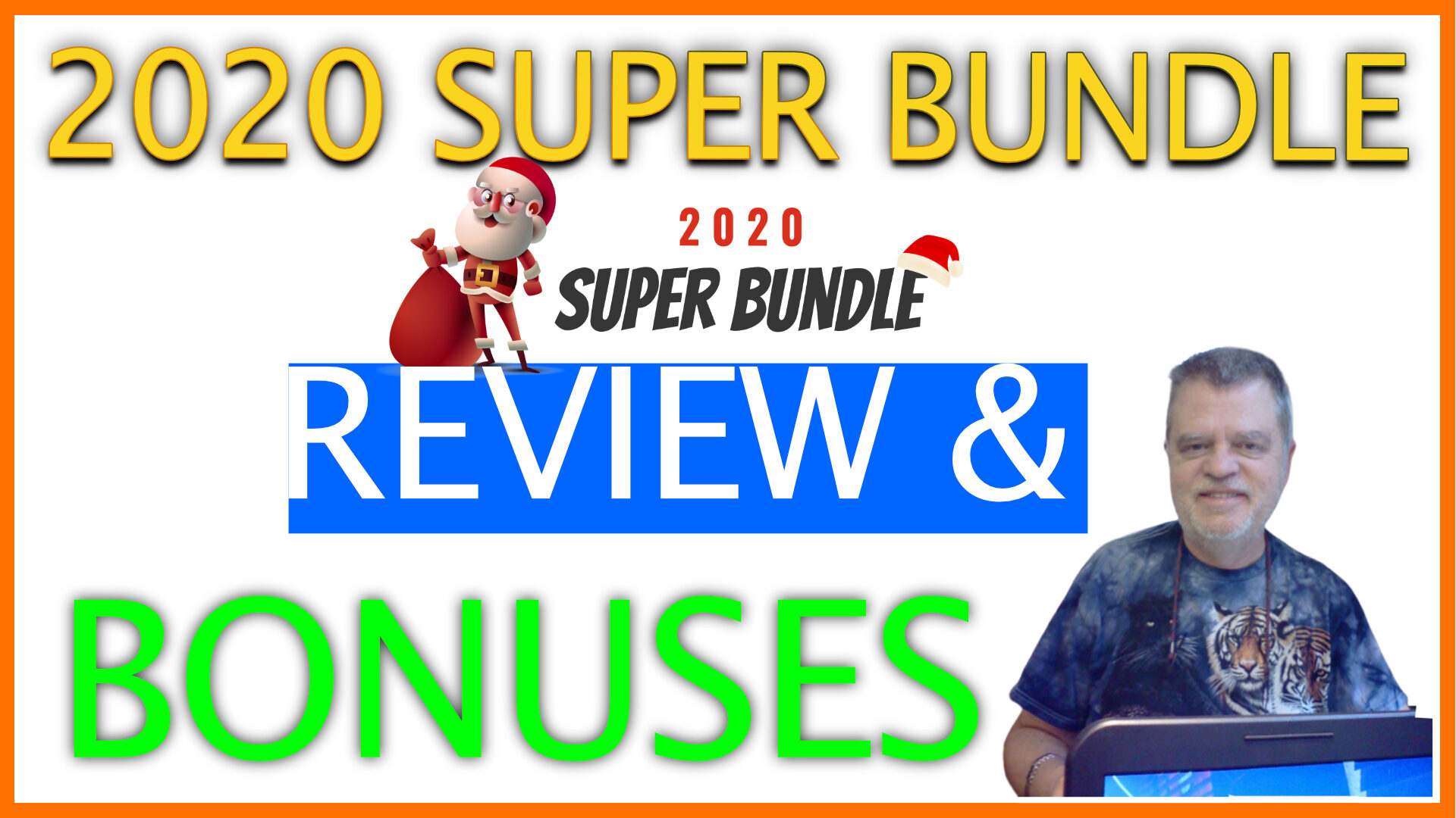2020 Super Bundle Review