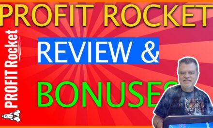 Profit Rocket Review