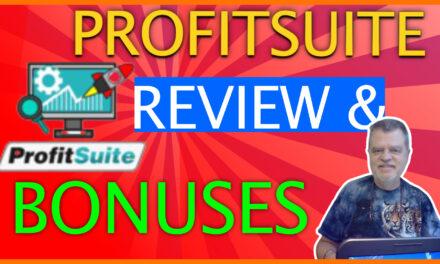 ProfitSuite Review