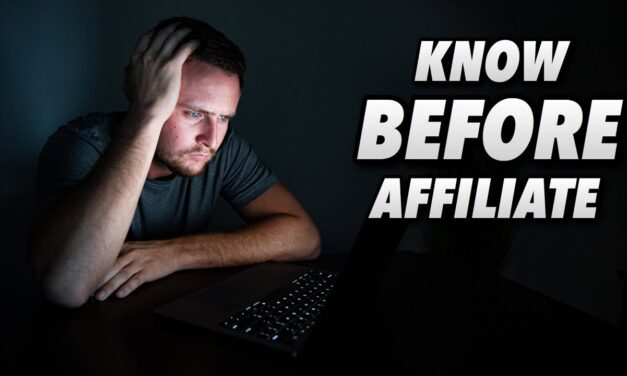 """In this post I intend to respond to the question: """"What is affiliate marketing?:"""