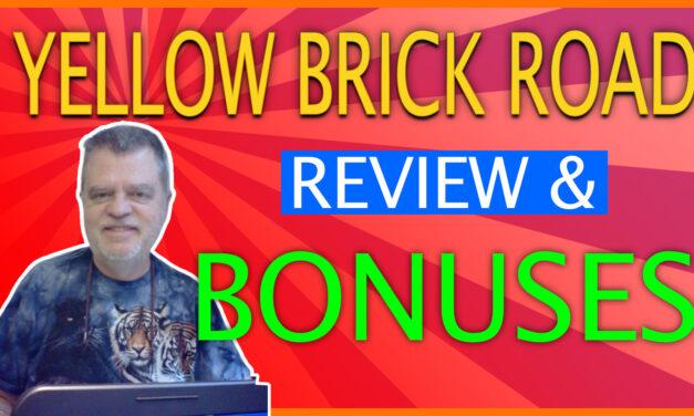 Yellow Brick Road Review