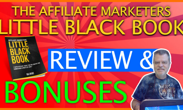 Little Black Book Review